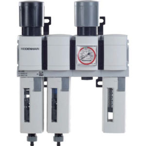 Image système de pressurisation DA400